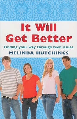 It Will Get Better By Hutchings, Melinda